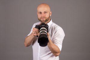 Fotograf i kamerzysta na Wasz ślub i wesele
